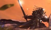 Das Logo des Warcraft-Films