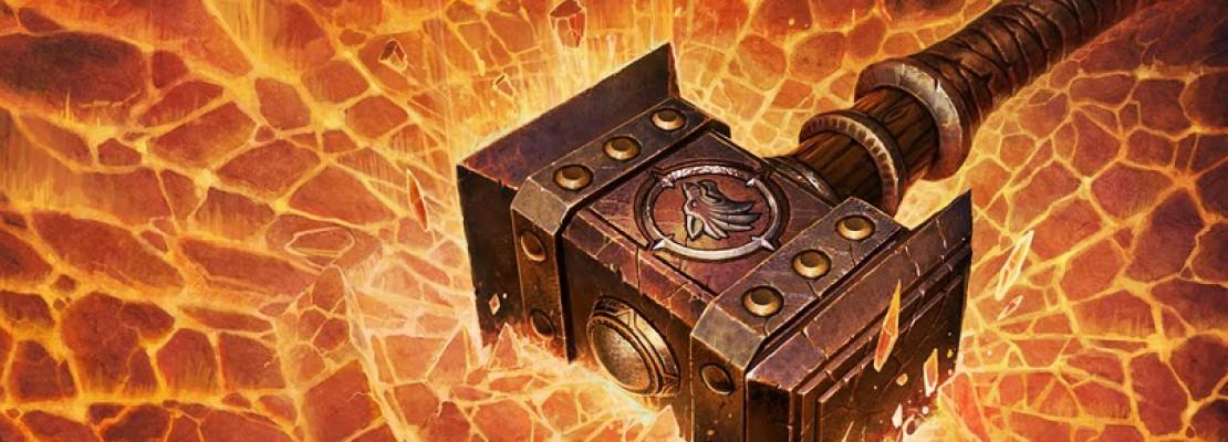 WoW: Was macht Orgrim Doomhammer in WoD?