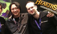 Interview Yong Woo (Gamescom 2014), Teil 1
