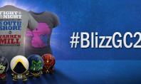 Der Blizzard Shop und ein Gewinnspiel auf der Gamescom