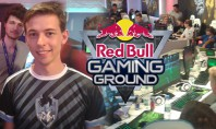 Tagebuch: Red Bull Gaming Ground 2014