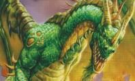 """WoD: """"Update"""" Der grüne Drache kommt als Reittier"""