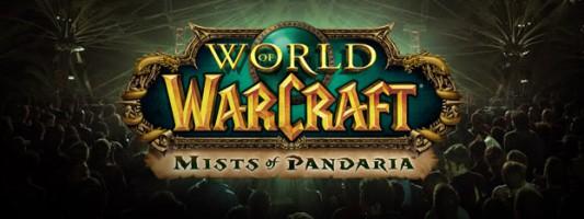 WoW: Mists of Pandaria für nur noch 9,99 €