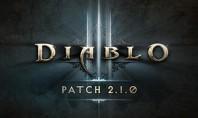 Diablo 3 UEE: Patch 2.1.0 ist live für PS4 und Xbox One