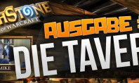 Hearthstone Podcast: Die Taverne #9