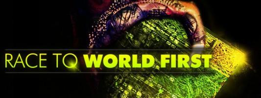 """Die Doku """"Race to World First"""" ist wieder verfügbar"""