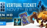 Blizzard: Vorschau auf die In-Game-Goodies der BlizzCon 2014