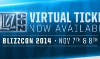 Blizzcon 2014: Das Virtuelle Ticket ist erhältlich