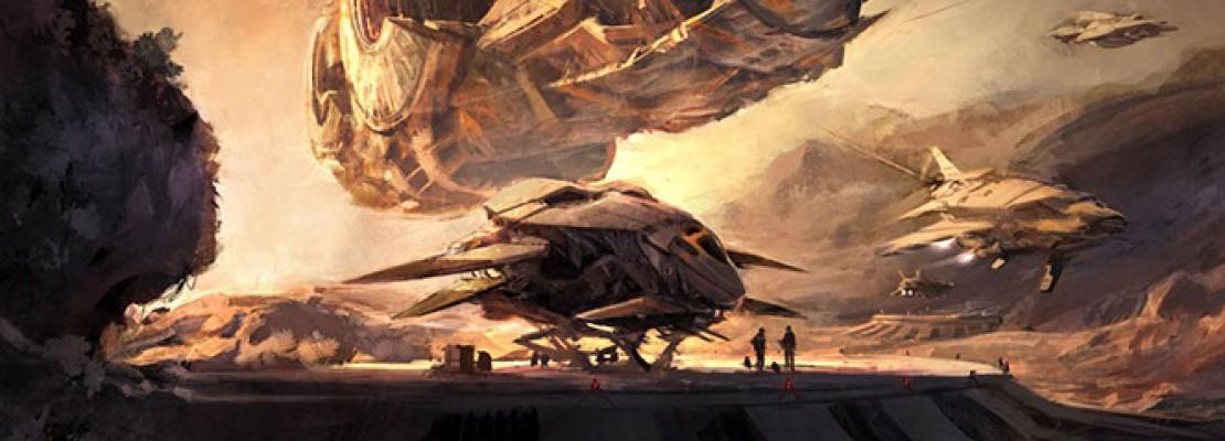 Titan: Was hatten die Entwickler eigentlich geplant?