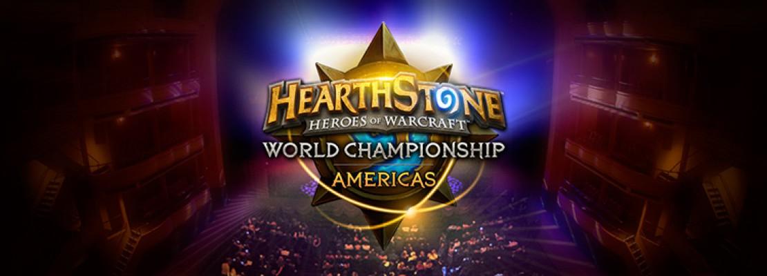 Hearthstone: Das World Championship Qualifikationsturnier für Nordamerika