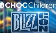 Blizzcon: Die Wohltätigkeitsauktion für CHOC Children's hat begonnen