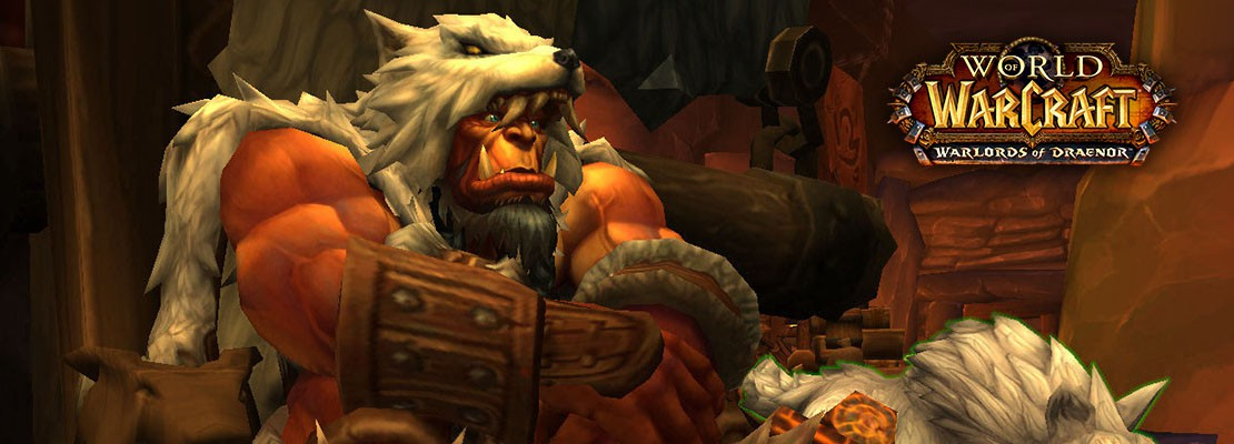 Warlords of Draenor Beta – Alles muss raus!