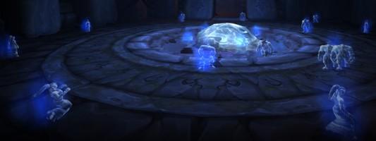WoD: Vorschau auf die Dungeons in Draenor (Nun auf Deutsch)
