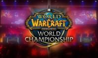 Mitschnitt des Eröffnungswochenendes der WoW Arena Championships