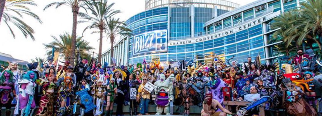 Blizzcon: Weitere Bilder der Kostüme