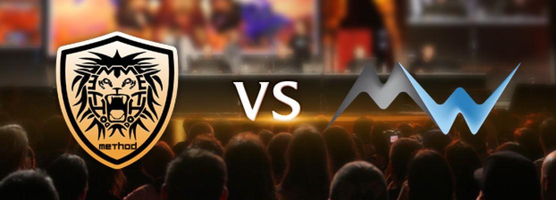 BlizzCon 2014 Live Raid: Method vs. Midwinter