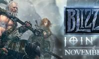 Diablo III auf der BlizzCon 2014