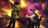 """Hearthstone: Eine neue Karte aus dem """"Goblins gegen Gnome"""" Set"""