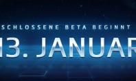 HotS: Die geschlossene Beta startet am 13.01.2015