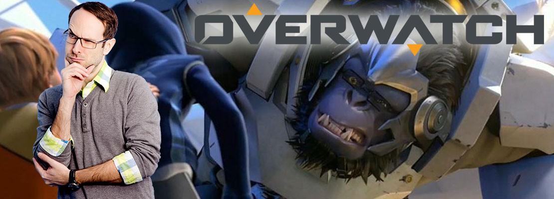 Nachgedacht: Wie wird Overwatch?