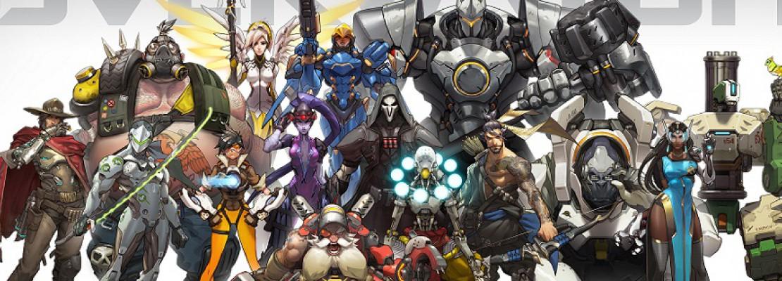Overwatch: Ein weiterer Teaser für neue Inhalte