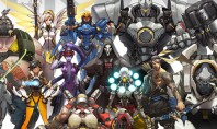 Overwatch: Ein kurzes Interview mit  Jeff Kaplan