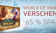 Winterverkauf: Bis zu 65% Rabatt auf Blizzard-Spiele