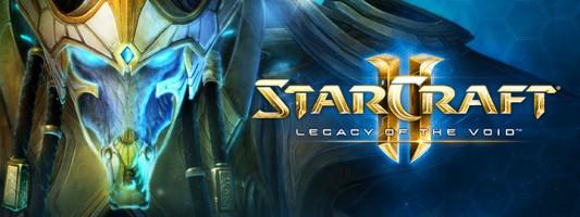 SC2: Blizzard sammelt Feedback zu der Lokalisierung von LotV