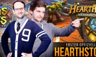 Erster JustNetwork Hearthstone-Cup am 21.12.