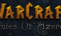 "SC2: Gameplay aus der Karte ""WarCraft-Armies Of Azeroth"""