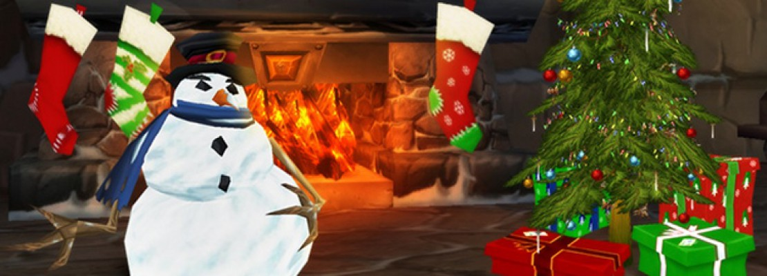 WoW: Öffnet eure Geschenke in OG/IF