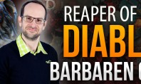 Barbaren-Guide – Wütender Ansturm