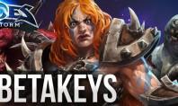 Heroes of the Storm: 320 Betakeys zu gewinnen!