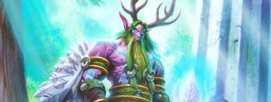 Hearthstone: Die Entwickler denken über Änderungen am Druiden nach