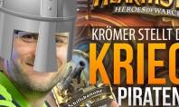 Krömer stellt Decks vor: Krieger (Piraten)