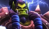 Heroes: Weitere Änderungen an Thrall
