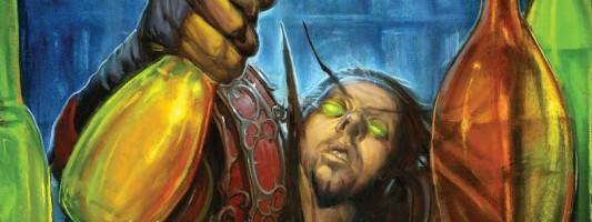 Shadowlands: Eine wichtige Änderung an den Kampfelixieren