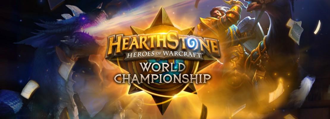 Hearthstone: Macht mit bei der Hearthstone World Championship 2015