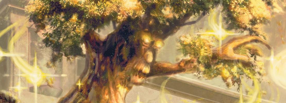 WoW: Eine Baumgestalt ohne angezeigte Waffen wäre möglich