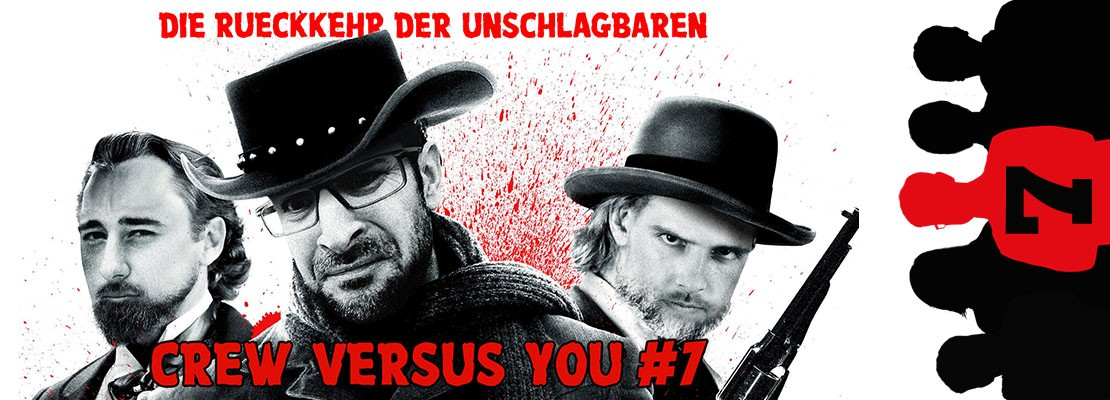 Heute Abend: The Crew versus You #7