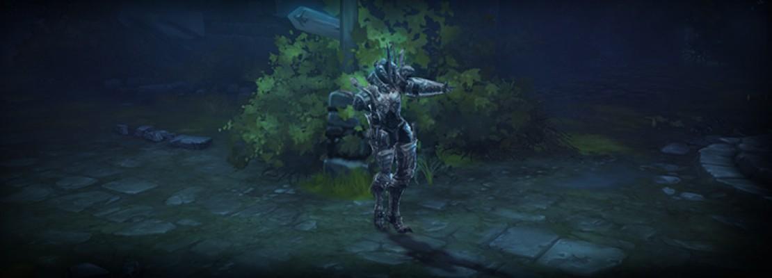 """Diablo 3: Erklärung zu der Anpassung an """"Todeshandel"""""""