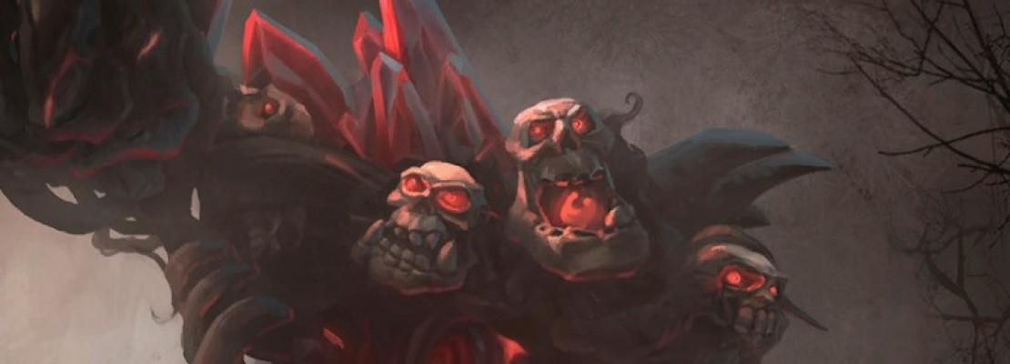 Heroes: Die Geisterminen kehren nicht mehr dieses Jahr zurück