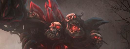 "WoW: ""Update"" Ein Grabgolem aus Heroes of the Storm als Haustier"
