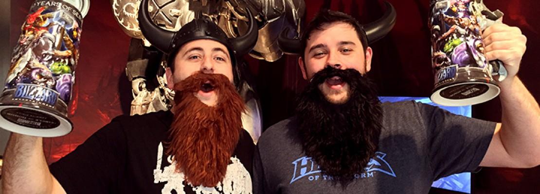 Heroes: Die Lost Vikings und ein Livestream