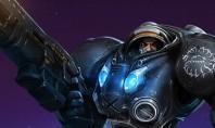 Heroes: Das Rework von Raynor ist noch immer geplant
