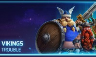 Heroes: Spotlight zu den Lost Vikings