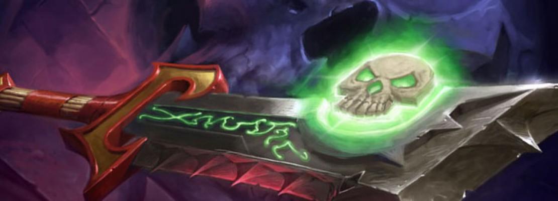 Diablo 3: Der verderbte Aschenbringer als Waffe in Patch 2.2