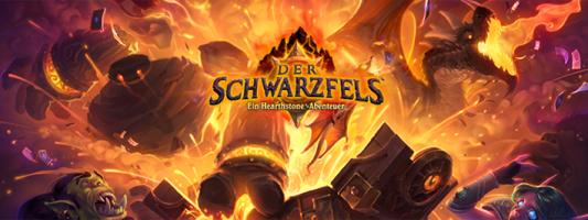 Hearthstone: Erscheint der Schwarzfels am 03.April?