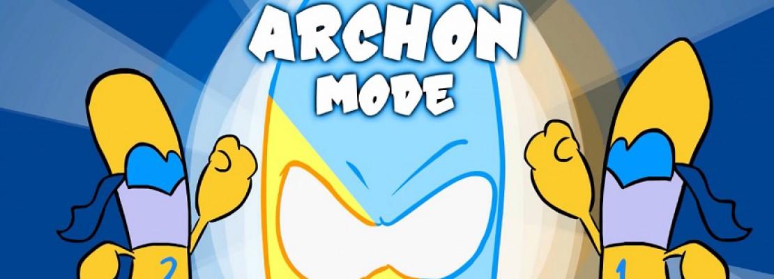 SC2: Carbot Animation stellt den Archonmodus vor