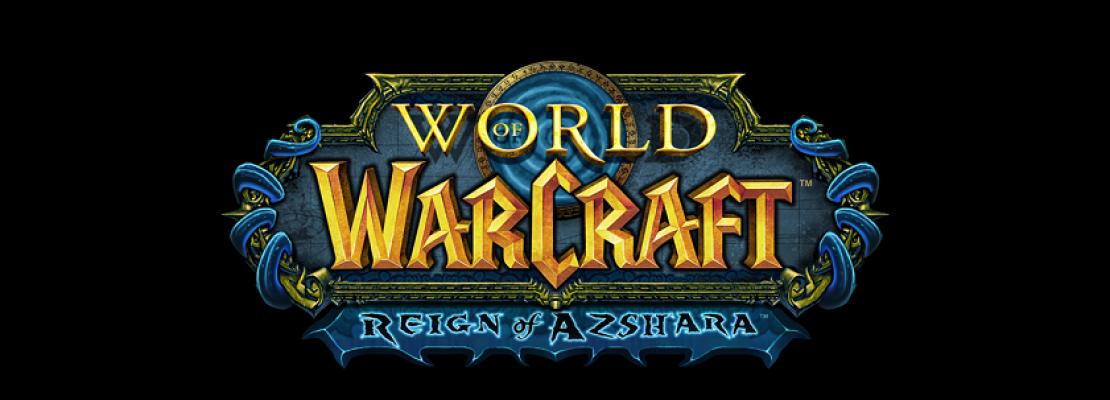 """WoW Fan-Projekt: Die Erweiterung """"Reign of Azshara"""""""